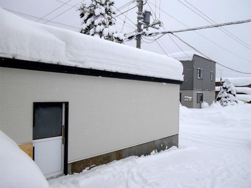 s-390-1除雪前