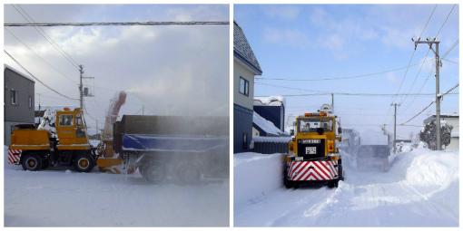 s-391-排雪中
