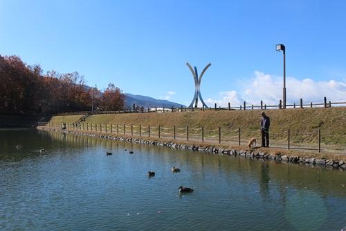 桃源郷公園4