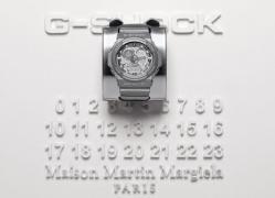 G-SHOCK by Maison Martin Margiela GA-300