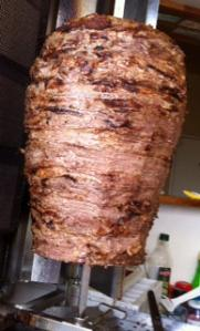 kebabビーフ