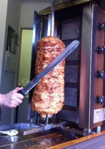 kebabキチン