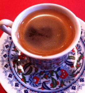 keababトルココーヒー