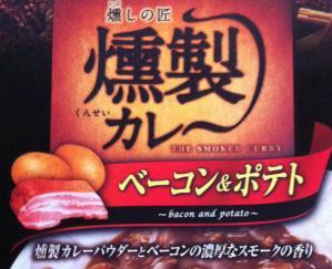 燻製カレーコピー