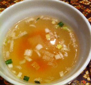 チャオプラヤスープ