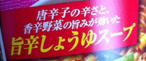 宮崎らーめんエースコックコピー