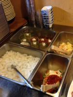 成都バイキング料理2