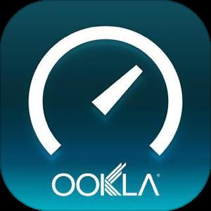 Ookla「Speedtestnet Mobile Speed Test」