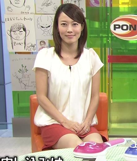 佐藤良子 ミニスカキャプ画像(エロ・アイコラ画像)
