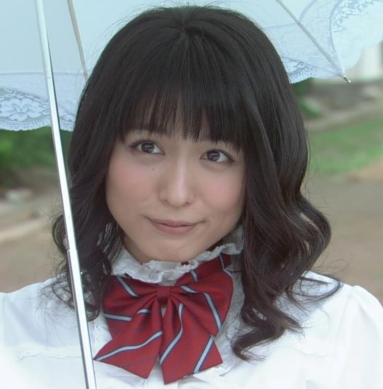 川村ゆきえ 27歳で女子高生役キャプ画像(エロ・アイコラ画像)