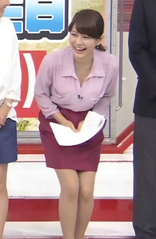 美馬怜子 巨乳キャプ・エロ画像2