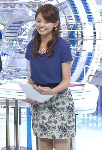 宮澤智 ミニスカート(すぽると)キャプ画像(エロ・アイコラ画像)