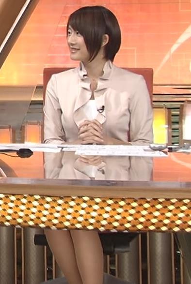 大島由香里  ふくらはぎキャプ画像(エロ・アイコラ画像)