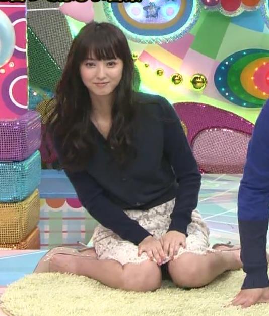 佐々木希 女の子座りキャプ画像(エロ・アイコラ画像)