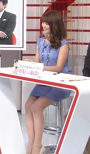 秋元玲奈 ミニスカートキャプ・エロ画像2