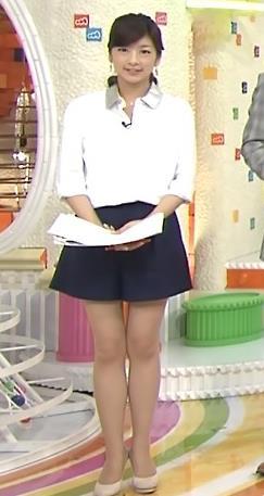 生野陽子 美脚キャプ・エロ画像2
