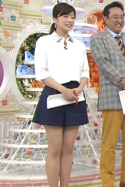 生野陽子 美脚キャプ・エロ画像3