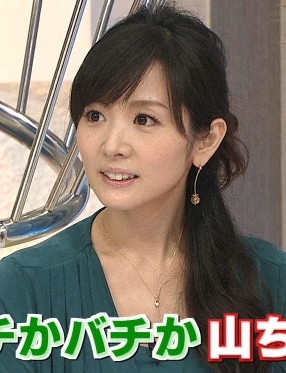 高島彩 老けたねぇキャプ画像(エロ・アイコラ画像)
