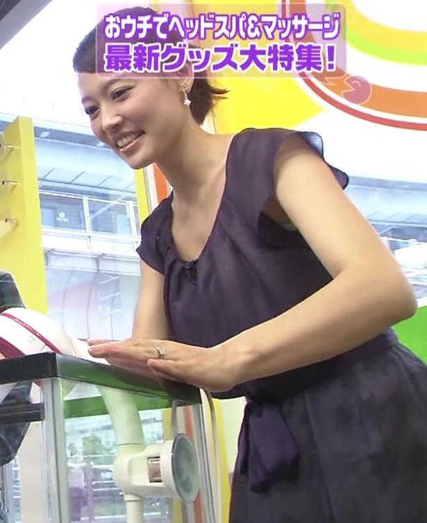 佐藤良子 胸ちらキャプ・エロ画像4