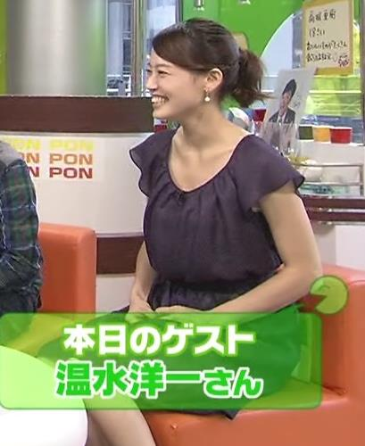 佐藤良子 胸ちらキャプ・エロ画像5