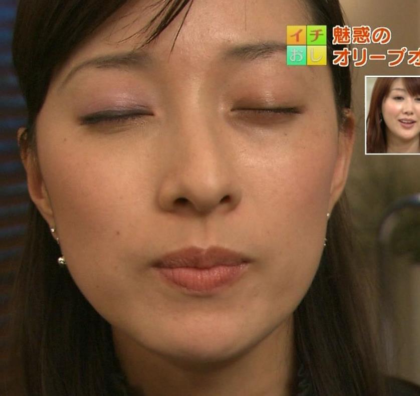 小郷知子 キス顔キャプ画像(エロ・アイコラ画像)