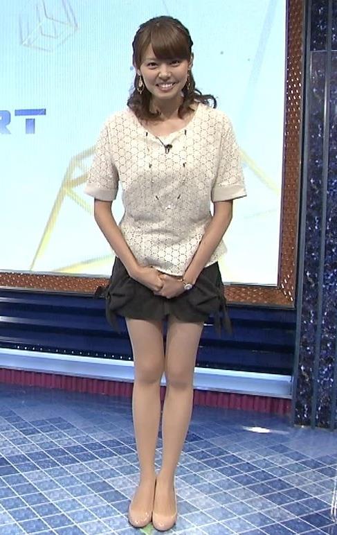 宮澤智 ミニスカ、ヒザ上20センチキャプ画像(エロ・アイコラ画像)