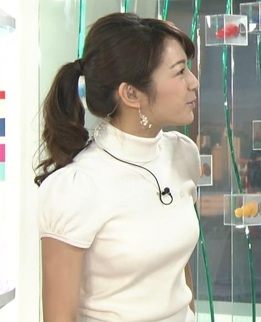 長野美郷 横乳キャプ・エロ画像4