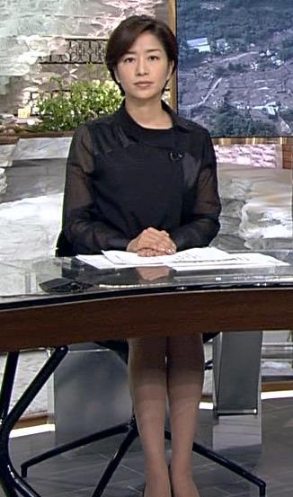 膳場貴子 キャプ画像(エロ・アイコラ画像)