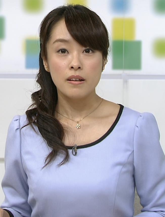 片山千恵子 おっぱいアナキャプ画像(エロ・アイコラ画像)