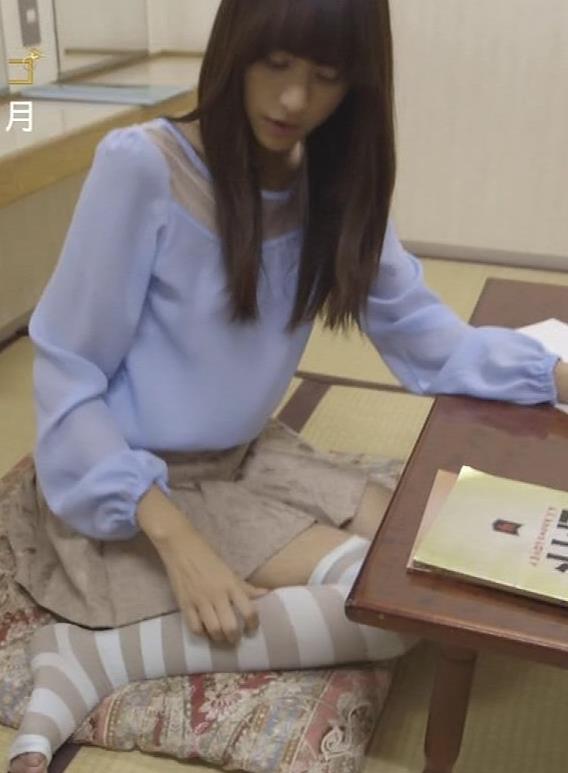 山本美月 パンツキャプ・エロ画像2