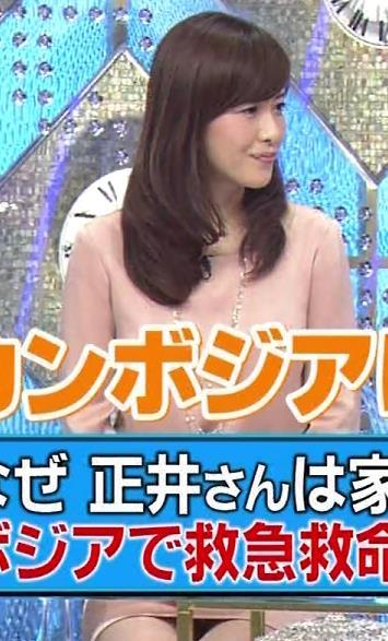 杉崎美香 ミニスカのデルタゾーン (20131030)キャプ画像(エロ・アイコラ画像)