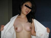 美乳な韓国美女の流出ハメ撮り画像