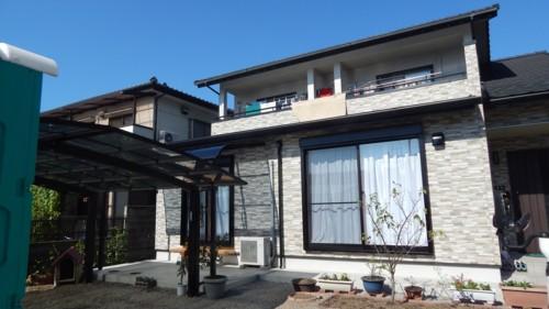 リフォーム住宅工事・リフォーム風景