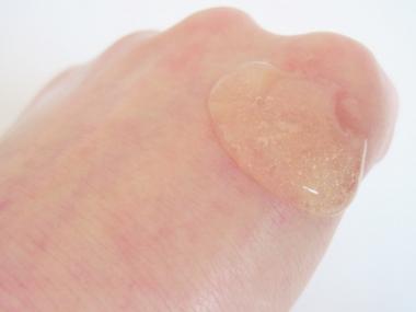 形状復元ジェリー状美容液でリフトアップ「アマランイドラージュパーフェクトジュレ」