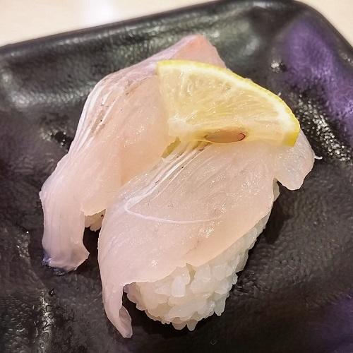 早速!元気寿司『魚べい』UOBEI へ w ①