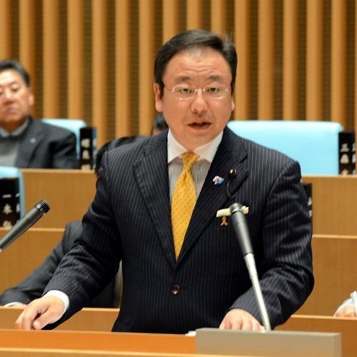 栃木県議会<第326回 通常会議>始まる!