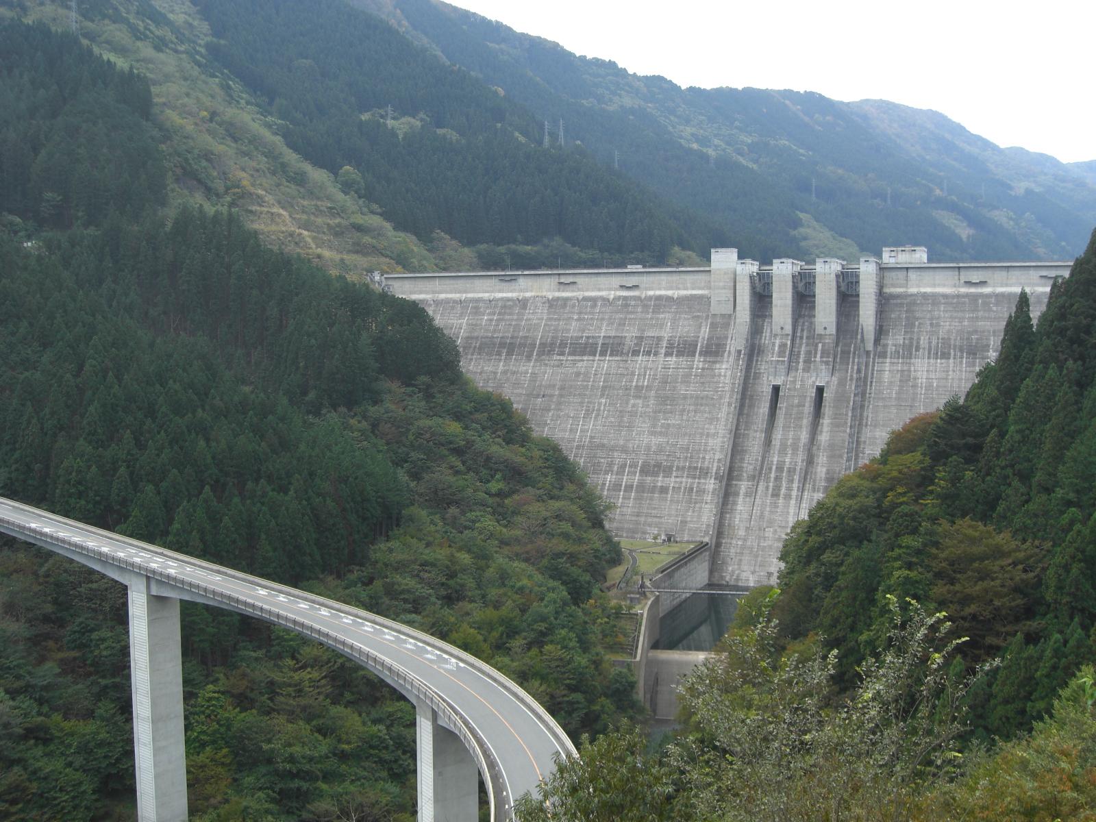 八ヶ岳~秩父ループ橋ツーリング44