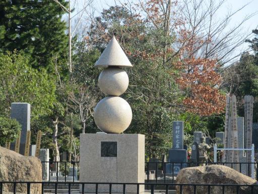 20120408・多磨霊園22