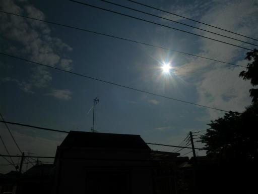 20120521・金環日蝕05・7:27