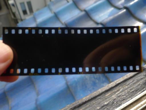 20120521・金環日蝕18・フィルムB