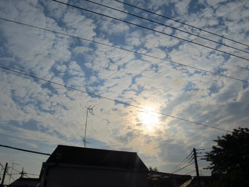 20120521・金環日蝕おまけの2・6:25
