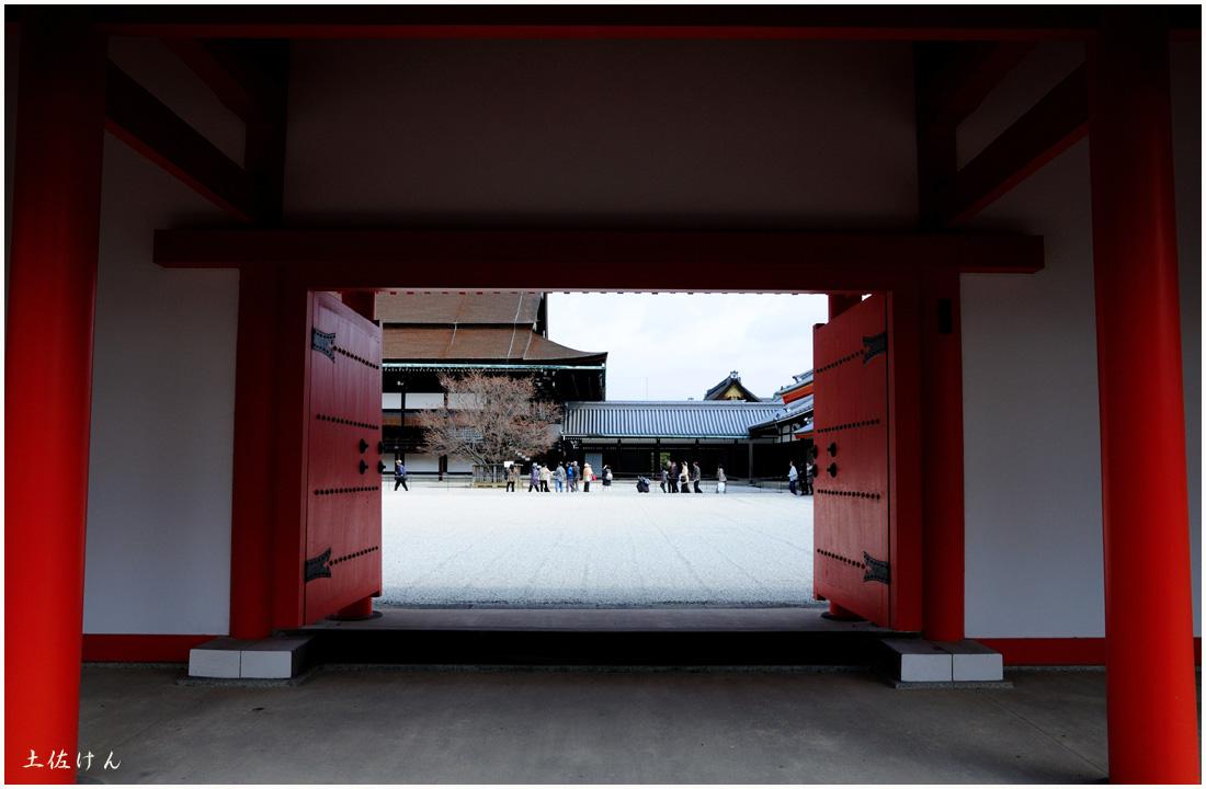 京都御所3
