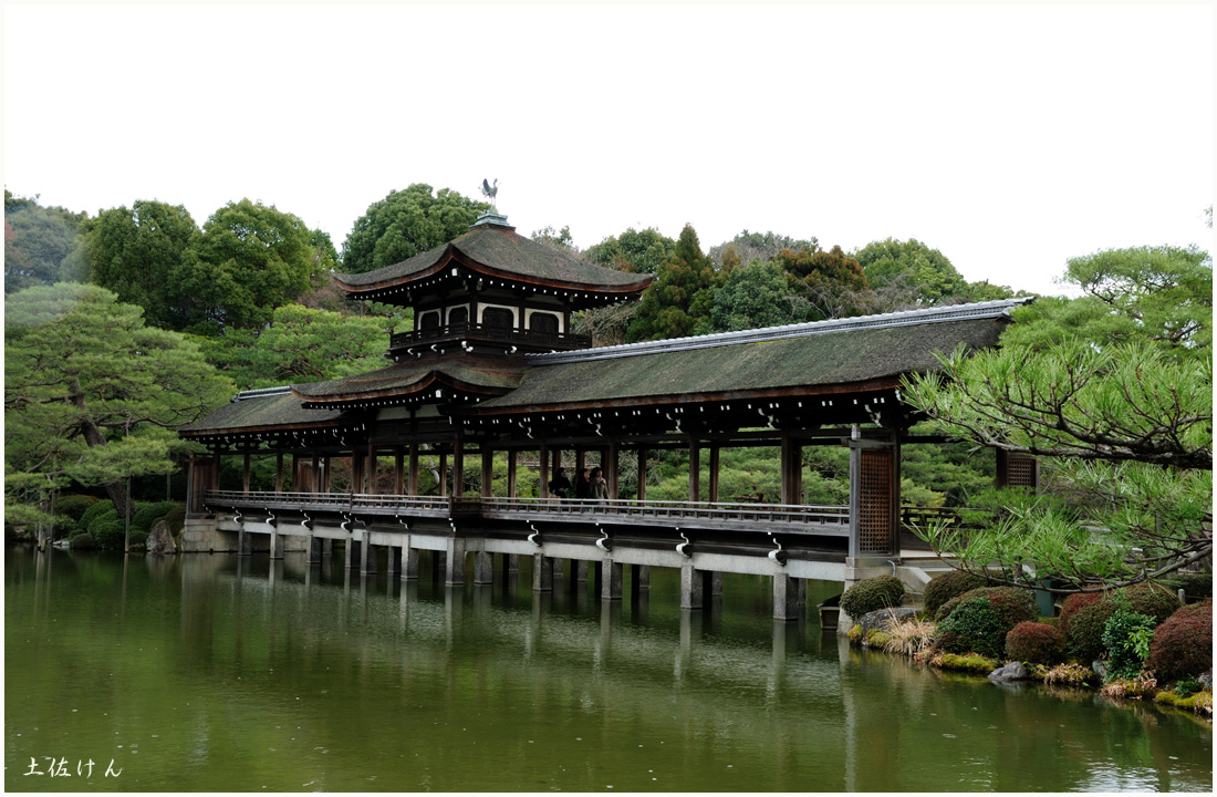 平安神宮5