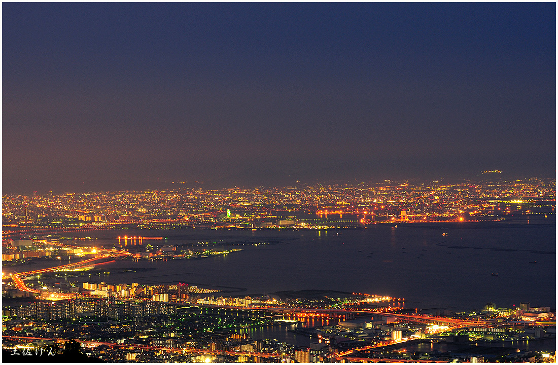 六甲夜景4