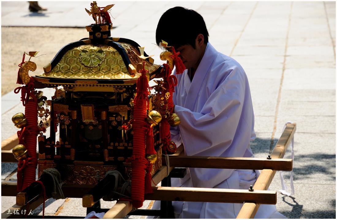 生田神社5